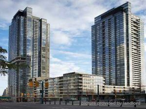 Spadina Lake Shore Toronto On 1 Bedroom For Rent