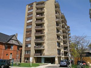 Apartments For Rent St George Toronto