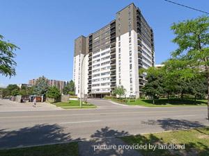 West Edmonton Apartments