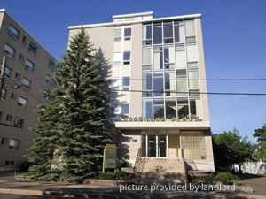 1 Bedroom apartment for rent in Moncton