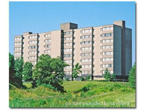 3+ Bedroom apartment for rent in Kitchener