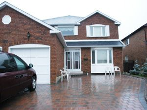 Room / Shared apartment for rent in MARKHAM