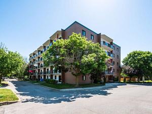 2 Bedroom apartment for rent in TILLSONBURG