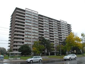 4500 Jane St North York On 2 Bedroom For Rent North