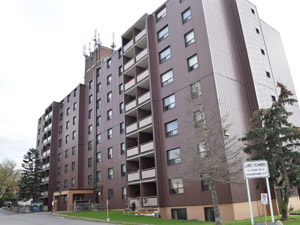 2 Bedroom apartment for rent in THOROLD