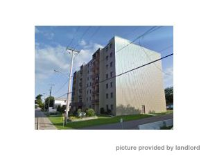 2 Bedroom apartment for rent in SAULT STE MARIE