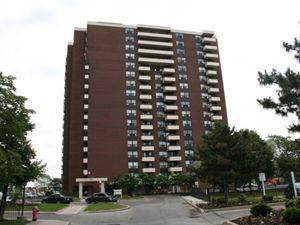 3+ Bedroom apartment for rent in Mississauga