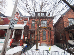 Queen Lansdowne Toronto On Bachelor For Rent
