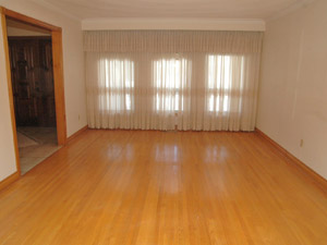 3+ Bedroom apartment for rent in RICHMOND HILL