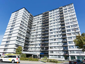 2 Bedroom apartment for rent in Cote-St-Luc