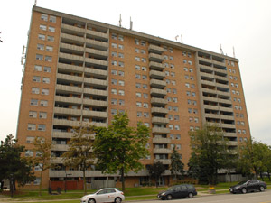 Apartment For Rent In Brampton Near Bramalea City Centre