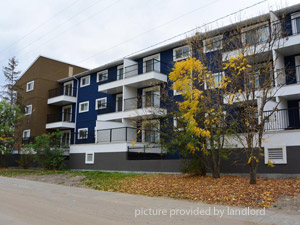 Bachelor apartment for rent in FORT MCMURRAY