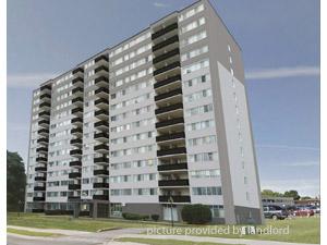 3+ Bedroom apartment for rent in BELLEVILLE