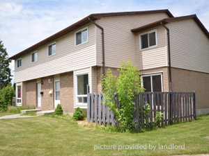 3+ Bedroom apartment for rent in SARNIA