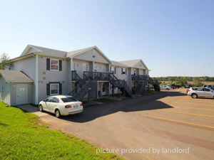 2 Bedroom apartment for rent in Riverview