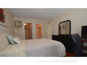 2 Bedroom apartment for rent in Halifax