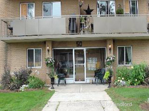 Bachelor apartment for rent in ORANGEVILLE