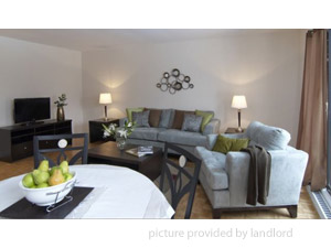 1 Bedroom apartment for rent in Pointe-Claire