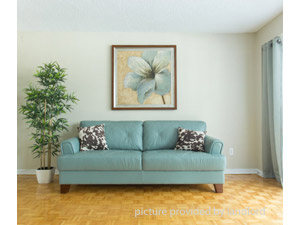 2 Bedroom apartment for rent in Pointe-Claire