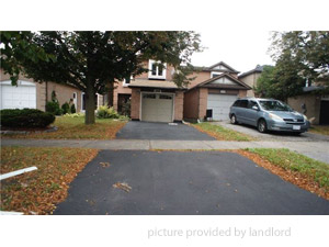 3+ Bedroom apartment for rent in THORNHILL
