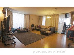 2 Bedroom apartment for rent in THORNHILL