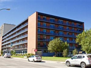 1 Bedroom apartment for rent in WINNIPEG
