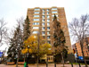 99 AVE NW-105 ST NW (EDMONTON apartment)