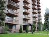 5 Avenue S-12 Street S (Lethbridge apartment)