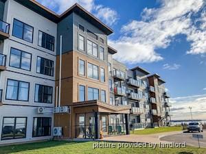 1 Bedroom apartment for rent in Summerside