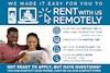1 Bedroom apartment for rent in Boucherville
