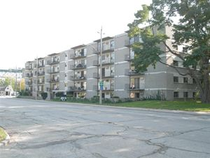 2 Bedroom apartment for rent in WINDSOR
