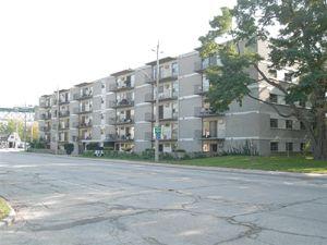 1 Bedroom apartment for rent in WINDSOR