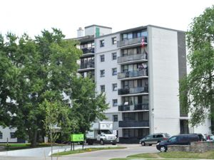 1 Bedroom apartment for rent in OAKVILLE