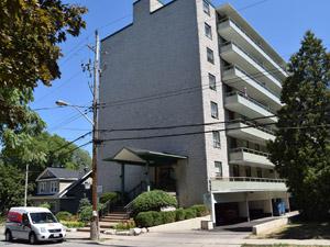 1 Bedroom apartment for rent in STONEY CREEK