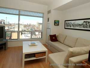 525 richmond st w toronto on 1 bedroom for rent - One bedroom apartments in toronto ...