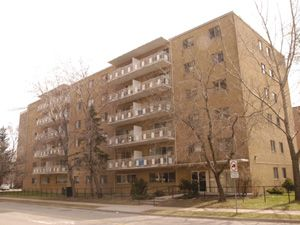 3+ Bedroom apartment for rent in BURLINGTON