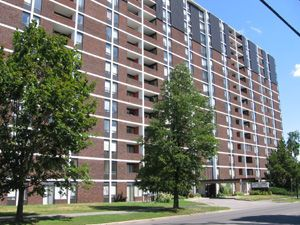 3+ Bedroom apartment for rent in OTTAWA