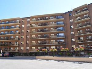 2 Bedroom apartment for rent in OAKVILLE