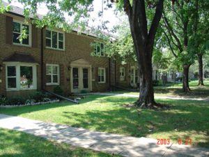 2 Bedroom apartment for rent in Burlington