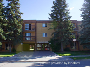 St Anne S Bishop Grandin Winnipeg Mb 1 Bedroom For