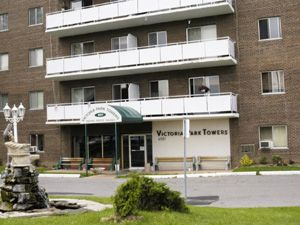 1 Bedroom apartment for rent in Niagara Falls