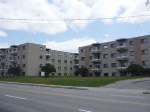 1 Bedroom apartment for rent in KITCHENER