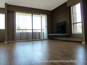 1 Bedroom apartment for rent in Surrey