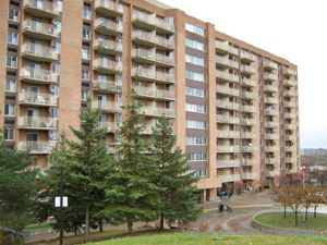 3+ Bedroom apartment for rent in BARRIE