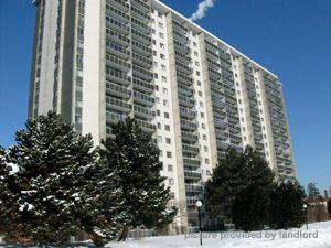 3000 Dufferin St North York On 1 Bedroom For Rent