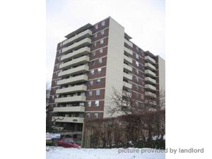 2460 Keele St North York On 1 Bedroom For Rent