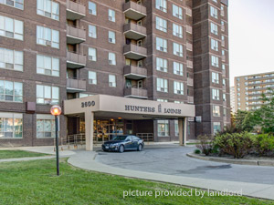 2600 Don Mills Rd North York On 1 Bedroom For Rent