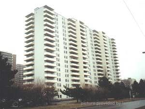2 Bedroom apartment for rent in NORTH YORK